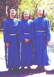 Little Sisters of St. Francis